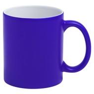 Кружка «Хамелеон», синяя