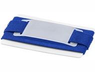 "Бумажник ""Alicante"" тонкий, ярко-синий"