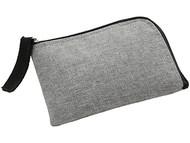 RFID блокер сигнала и футляр для телефона, серый