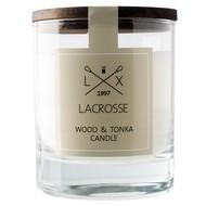 Свеча ароматическая Wood & Tonka