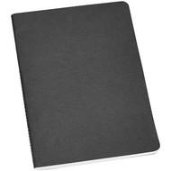 Блокнот Writer, черный