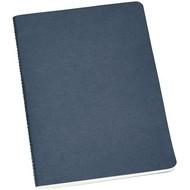 Блокнот Writer, синий