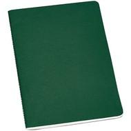 Блокнот Writer, зеленый