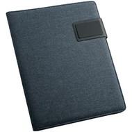 Папка Full Set формата А5, синяя