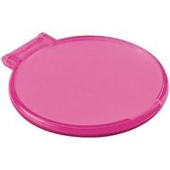 Зеркало Fairest, розовое