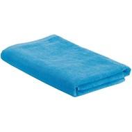 Пляжное полотенце в сумке SoaKing, голубое