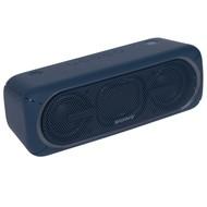 Беспроводная колонка Sony SRS-40, синяя