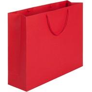 Пакет Ample L, красный