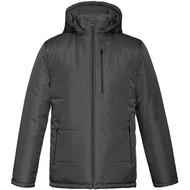 Куртка Unit Tulun, серая