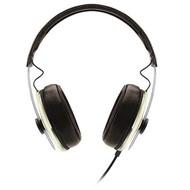 Bluetooth наушники Sennheiser MOMENTUM Wireless, коричневые