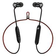 Bluetooth наушники Sennheiser MOMENTUM Free, черные