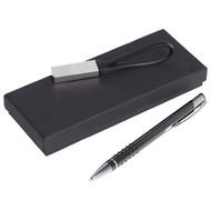 Набор Kenny: ручка и брелок