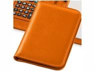 """Блокнот А6 """"Smarti"""" с калькулятором, оранжевый"""