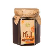 Мед разнотравье, натуральный;