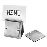 """Набор """"Dinner"""":подставка под кружку/стакан (6шт) и держатель для меню"""