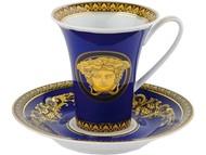 Кофейная пара Versace «Medusa»