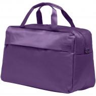 Сумка дорожная City Plume M, фиолетовая