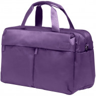 Сумка дорожная City Plume S, фиолетовая